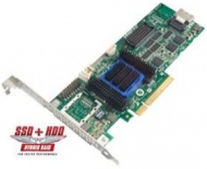 adaptec RAID 6405 SINGLE -  PCIE MD2 LP, [2270000-...
