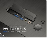 Lian Li USB 3.0 Multi-Media I/O Ports Upgrade Kit