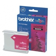 Brother LC-57M Magenta Ink Cartridge for DCP-130C