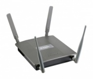D-Link DAP-2690 AirPremierTM Wireless N Dualband A...