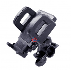 Adjustable Bicycle Phone Mount / Holder for All Ph...