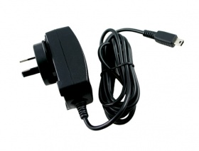 Besta AC Charger for  BlackBerry mini USB