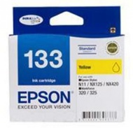 EPSON C13T133292 STANDARD YELLOW INK FOR Stylus N1...