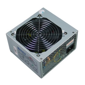 400W Huntkey CP-400 120mm Fan Power Supply, [PSUHU...
