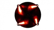 200mm BitFenix Spectre Black Tinted Transparent Fa...