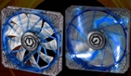 140mm BitFenix Spectre PRO Series Fan, Tinted Tran...