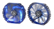 230mm BitFenix Spectre PRO Series Fan, Tinted Tran...