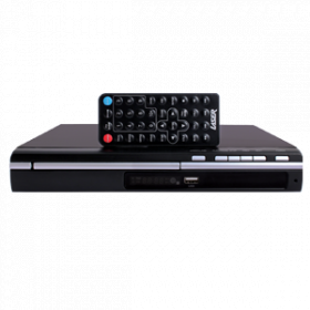Laser 5.1 Channel HDMI DVD Player with Playback &a...