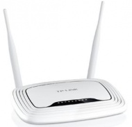 TP-LINK TL-WR842ND 300Mbps Multi-function Wireless...