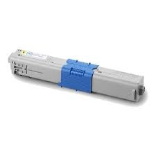 OKI C510, 530 YELLOW TONER 5000 PAGES, [44469725]