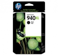 HP 940XL BLACK OJ CATRIDGE FOR OJ PRO 8000 (CB092A...