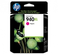 HP 940XL MAGENTA OJ CATRIDGE FOR OJ PRO 8000 (CB09...