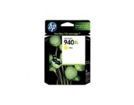 HP 940XL YELLOW OJ CATRIDGE FOR OJ PRO 8000 (CB092...