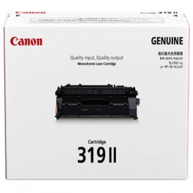 Canon CART319II HIGH YIELD TONER CART TO SUIT LBP6300DN/ LBP6650DN; 6400 PAGES