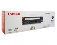 CANON CART418BK BLACK TONER CART MF8350CDN