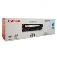 CANON CART418C CYAN TONER CARTRIDGE MF8350CDN