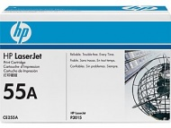 HP P3011/P3015 6K PRINT CARTRIDGE, [CE255A] for P3...