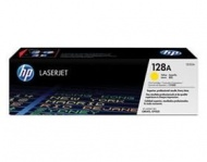 HP COLOR LASERJET YELLOW PRINT CARTRIDGE CP1525/CM...