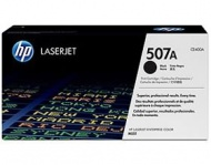 HP Toner Cartridge 507A Black, [CE400A]