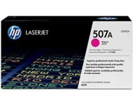 HP Toner Cartridge 507A Magenta, [CE403A]