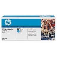 HP CLJ CP5220 CYAN PRINT CARTRIDGE WITH COLORSPHER...