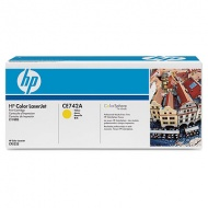 HP CLJ CP5220 YELLOW PRINT CARTRIDGE WITH COLORSPH...