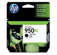 HP 950XL Black Officejet Ink Cartridge, [CN045AA]