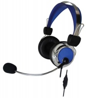 Shintaro Stereo Headset with Mic, [SH-104M]