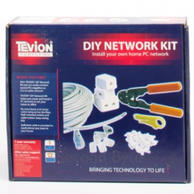 Tevion DIY Network Kit
