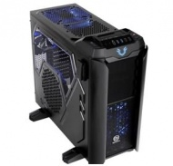Thermaltake Armor Revo Black Full Tower with HDD Docking Station / USB 3.0 / No PSU, [VO200M1W2N]