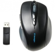 Kensington Pro Fit Wireless Full-Size Mouse, Plug ...