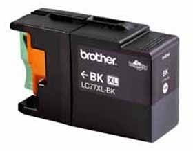 Brother BLACK LC77XLBK for MFC-J6510DW/J6710DW/J69...
