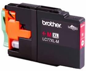 Brother MAGENTA INK CARTRIDGE LC77XLM FOR MFC-J651...