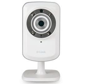 D-Link DCS-932L mydlink Wireless N Home Network Ca...