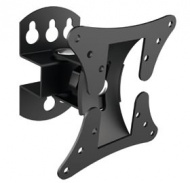 Brateck LCD Wall Mount Bracket Vesa 50/75/100mm up...