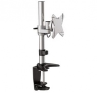 Brateck Elegant Single LCD Monitor Table Stand w/A...