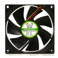 Scythe 92mm Kama Flow 2 EX-FDB 1200RPM Fan, [SC-SP...