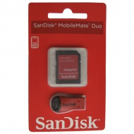 SanDisk MobileMate Duo