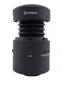 Shintaro Portable Vibro Speaker