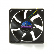 Scythe Kama Flex PWM 2500RPM 92mm Fan