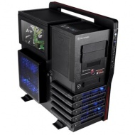 Thermaltake Level 10 GT LCS Edition Full Tower USB 3.0 / No PSU (fits up to 37cm VGA card)
