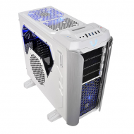 Snow Edition Armor Revo Full Tower Chassis (USB3)