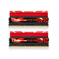 16GB G.Skill (2x8GB) DDR3-2400 Dual Channel [TDX] ...