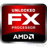 AMD FX 4300 4-CORE BLACK EDITION CPU, 3.80 GHz, Up...