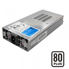 400W Seasonic SS-400H1U Active PFC 80+ 1U Power Su...