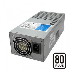 400W Seasonic SS-400H2U Active PFC 80+ 2U Power Su...