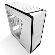 NZXT SWITCH 810 WHITE FULL TOWER W/O PSU