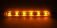 Bitfenix Alchemy Connect Orange LED Strips- 600mm,...