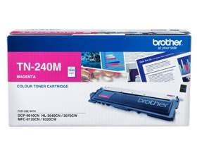 BROTHER MAGENTA TN-240M SUIT HL-3070CW/3040CN,MFC-...