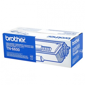Brother BLK TONER TN6600 FOR MFC-8600/9600/9660/96...